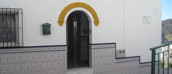 AX260 – Casa Santa Ana, Canillas de Albaida