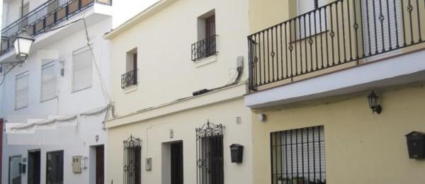 AX310 Casa Maruja, Benamocarra
