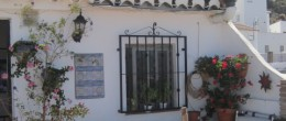 AX326 – Casa El Faro, Alcaucin