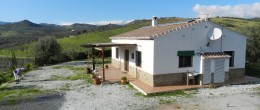 AX395 – Casa Peña Hierro, Country house near Los Romanes