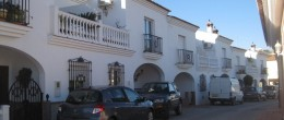 AX397 – Casa Pambili, village house for sale in Viñuela