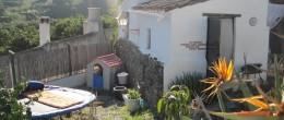 AX400 – Casa Solea, country cottage Velez-Malaga