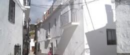 AX402 – Traditional village house for sale, Canillas de Aceituno
