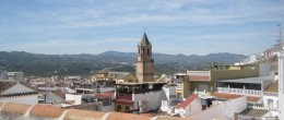 AX405 – Spacious village house, Velez-Malaga historic centre