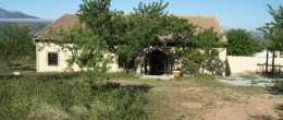 G137 –  Cortijo Las Almendras: large country house for sale, Alhama de Granada