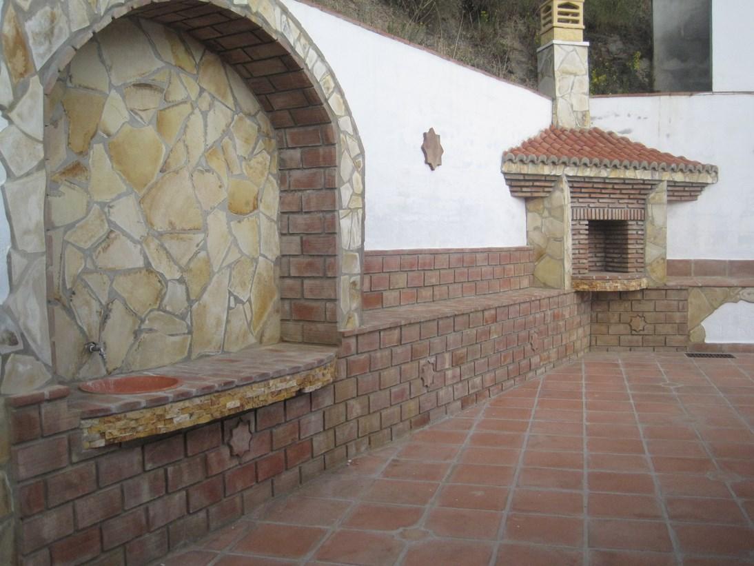 Ax436 casa de las estrellas 2 bed country house velez - Sofas velez malaga ...