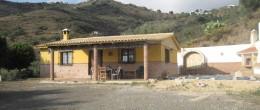 AX436 Casa de las Estrellas, 2 bed country house, Velez-Malaga
