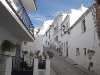 AX445 – Casa Gemini – village house in Canillas de Albaida
