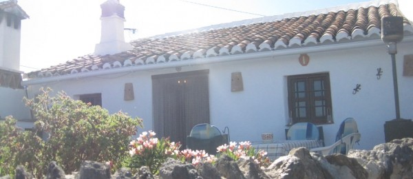 AX486 – Casa Irene – rustic country cottage, Triana area