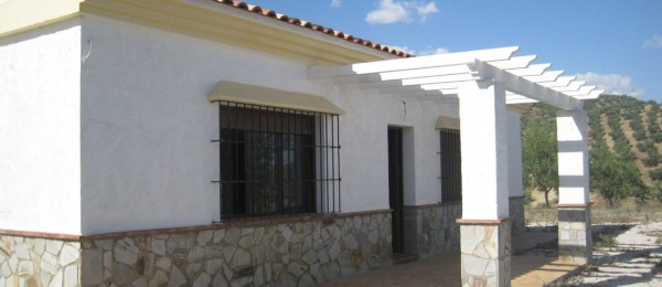 AX489 – Casa Rustica, country house near Colmenar