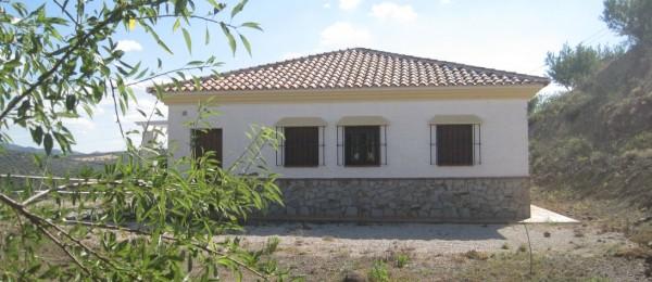 AX785 – Casa Rustica, country house near Colmenar