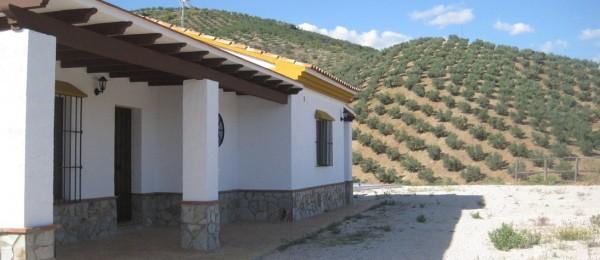 AX490 – Casa Paz, country house near Colmenar