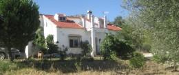 AX503 – Casa del Pintor, Colmenar
