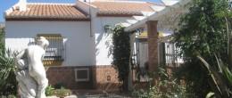 AX506 – Casa Delfin, Venta Baja, Alcaucin
