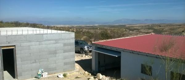 G138 – Cortijo Vista Sierra, country house, Cacin, Granada