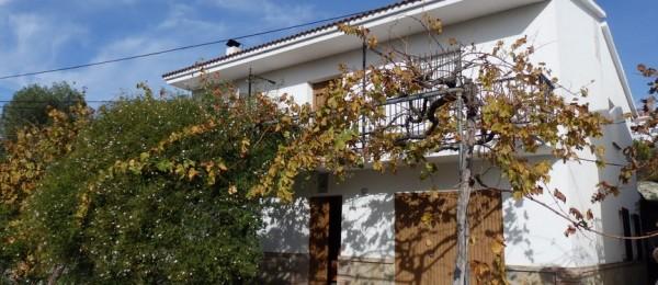 AX538 Casa Conchi, Viñuela