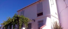AX544 – Casa Cortijo Sabar, Riogordo area