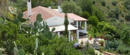 AX578 – Casa Sophia – 2 bed character country house, Colmenar