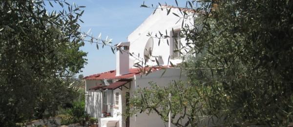AX1049 Cortijo Pelao, country cortijo with land, Periana