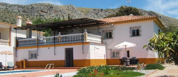 GC024 – Casa La Camorra, Teba, Campillos, Malaga