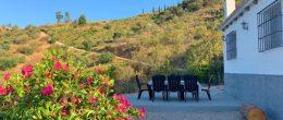 AX1040 – Finca La Molina, country house near Colmenar