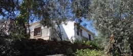 AX564 – Cortijo Cerro Bello, Los Hijanos, Comares