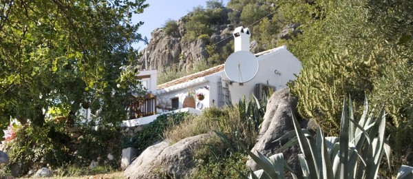 AX898 – Casa Loro, country house in tranquil location – Colmenar area