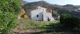 AX612 Casa 'Lo Tio Viejo', detached country cottage to restore, Canillas de Aceituno