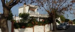 AX614 – Casa Voramar, detached villa, 2 minute walk to beach, Chilches