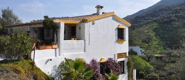 AX618 – Casa Valle Verde, Arenas