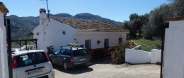 AX628 – Casa Los Delfines, country house, Cuevas de Comares