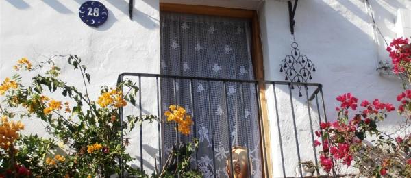 AX640 – Casa de Juana, village house near Triana