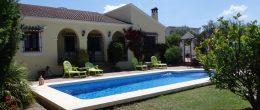 AX650 – Casa Las Yucas, El Portón, Riogordo