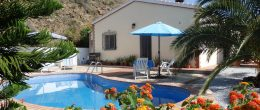 AX655 – Casa Dragon – stunning country house near Competa, Sayalonga