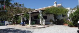 AX656 – Finca La Jimena – country cortijo with sea views, Velez-Malaga