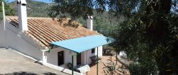 AX659 – Cortijo El Campito – small country house near Comares
