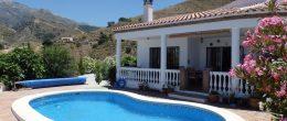 AX661 – Casa Bacri, country house near Canillas de Aceituno