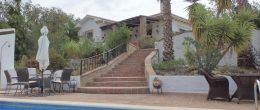 AX670 – Casa Amelia, country house near Alcaucin