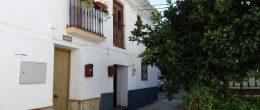 AX686 – Casa de Karl, Benamargosa village house