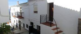 AX703 – Casa Sebastian – Village house to restore, Canillas de Aceituno