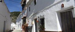 AX706 – Casa de Arriba, small village house, Canillas de Aceituno