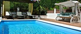 AX722 – Finca Loma Leon, Los Romanes country house