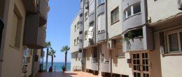 AX733 – Casa Puri, duplex apartment on the coast – Mezquitilla