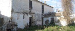 AX746 – Casa Monleon, El Trapiche, Velez-Malaga