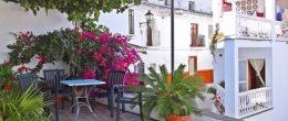 AX736 – Casa de Luz, beautiful town house in Almachar