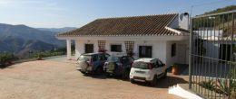 AX741 – Casa Estrella Sola -quality, modern country house, near Benarmargosa