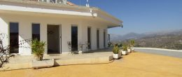 AX749 – Finca Nadine, exclusive country house, B&B, and second cottage, Canillas de Aceituno