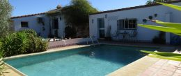 AX757 – Villa Rosa – country house in Lake Viñuela area