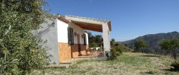 AX760 – Casa Los Naranjitos, country house, Colmenar