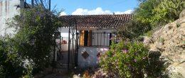 AX761 – Cortijo La Frontera, detached country cottage, Los Romanes